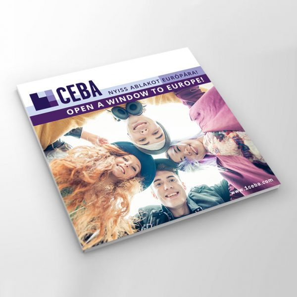 1CEBA catalogue